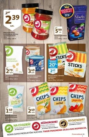 Marki Auchan!