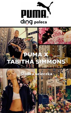 Promocje sportowe w Puma!