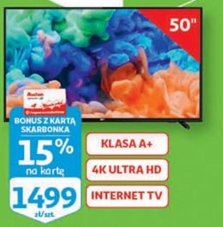 Telewizor 50PUS6203 Philips