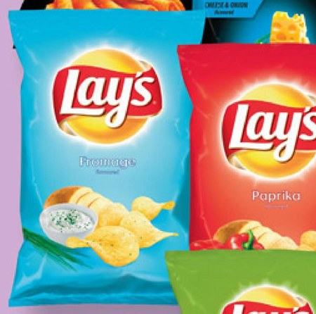 Chipsy Lays