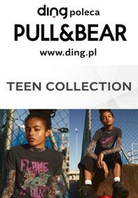 Gazetka promocyjna Pull&Bear - Atrakcyjne kolekcje Pull&Bear - ważna do 29-02-2020