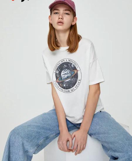 Koszula damska Pull&Bear