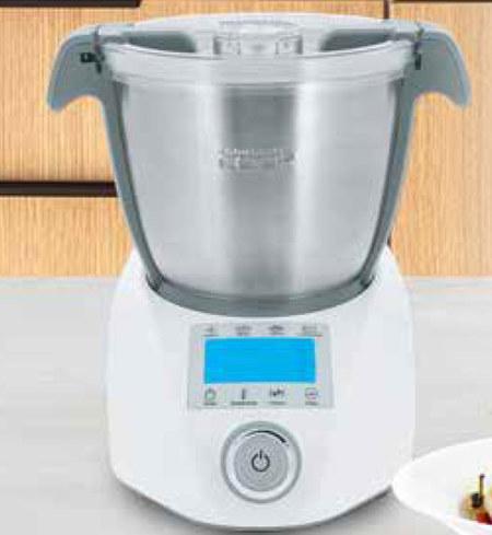 Robot kuchenny Delimano