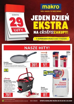 Superoferty z Makro