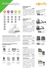 Gazetka promocyjna Leroy Merlin - Katalog Ogrodzenia 2020 w Leroy Merlin