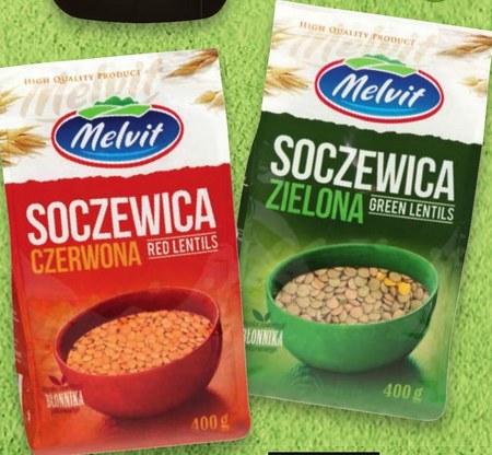 Soczewica Melvit
