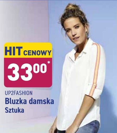 Bluzka damska Up2Fashion