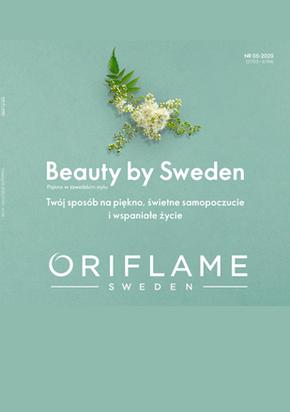 Poznaj najnowszą ofertę Oriflame!