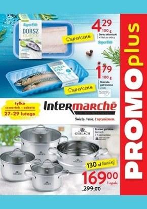 Promoplus w Intermarche!