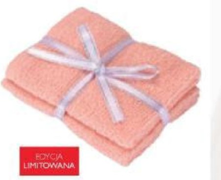 Ręcznik Oriflame