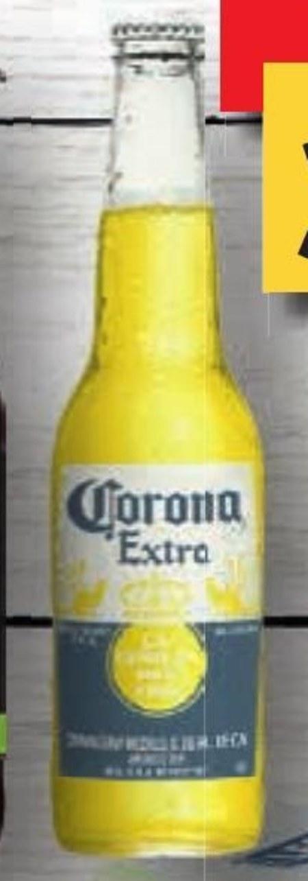 Piwo Corona