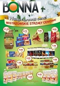 Gazetka promocyjna Bonna - Zakupy blisko domu z Bonna - ważna do 31-03-2020