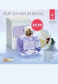 Gazetka promocyjna Oriflame - Kup zanim znikną z oferty Oriflame! - ważna do 16-04-2020