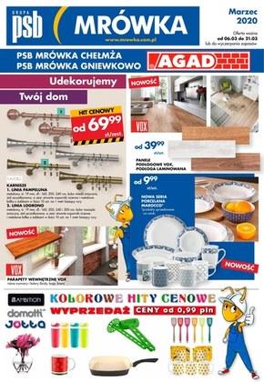 PSB Mrówka - Chełmża