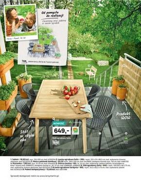 Katalog Ogród 2020 - Leroy Merlin