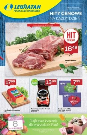 Hity cenowe w Lewiatanie - Bielsko-Biała