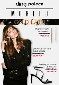 Gazetka promocyjna Mohito - Nowa kolekcja w Mohito - ważna do 18-03-2020