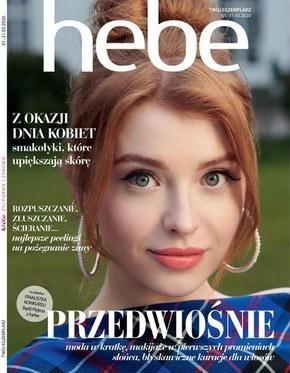 Katalog Marzec 2020 - Hebe