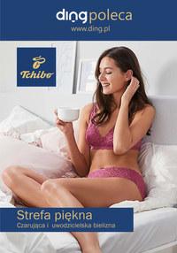 Gazetka promocyjna Tchibo - Odkryj strefę piękna w Tchibo !  - ważna do 15-03-2020