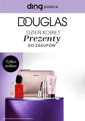 Pomysły na prezenty w Douglas!