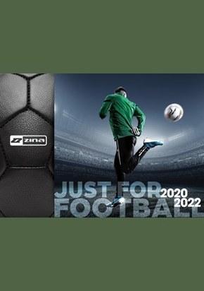 Katalog sportowy Zina