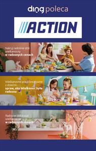Wielkanoc w Action