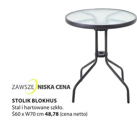 Stolik Blokhus