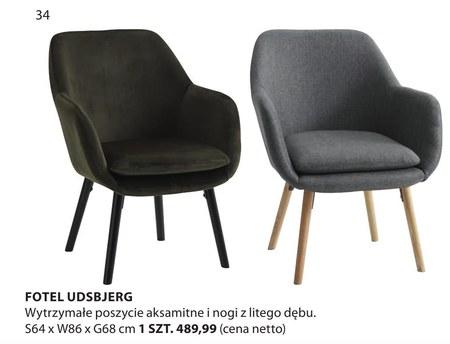 Fotel Udsbjerg