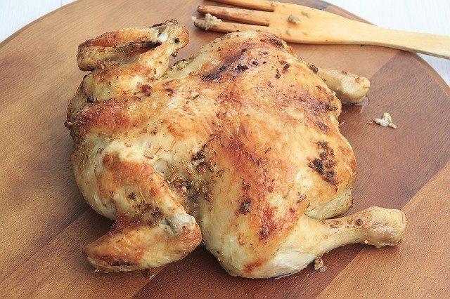 Promocje Kurczak