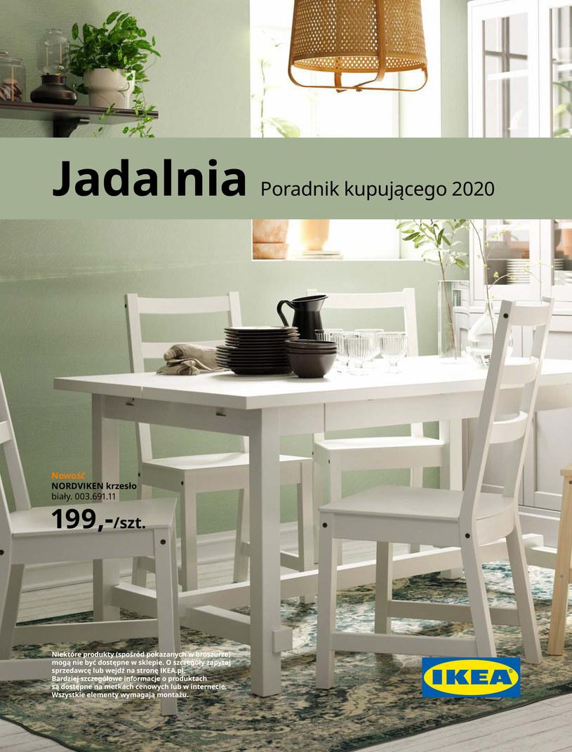Gazetka promocyjna IKEA - ważna od 11. 03. 2020 do 31. 07. 2020