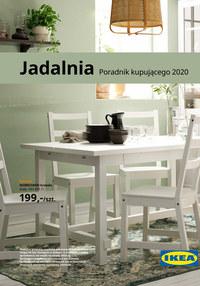 Gazetka promocyjna IKEA - Jadalnie 2020 IKEA - ważna do 31-07-2020