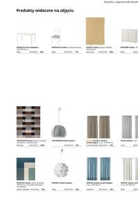 Gazetka promocyjna IKEA - Jadalnie 2020 IKEA