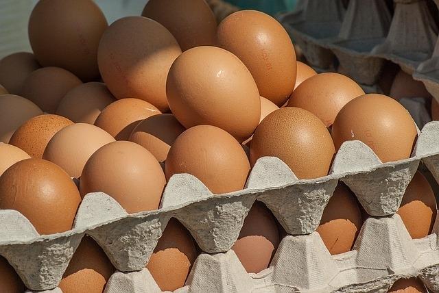 Promocje Jajka