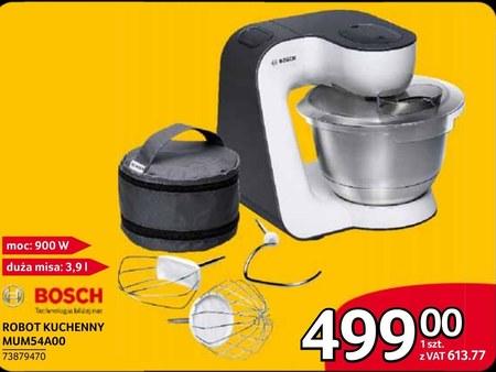 Robot kuchenny MUM54A00 Bosch