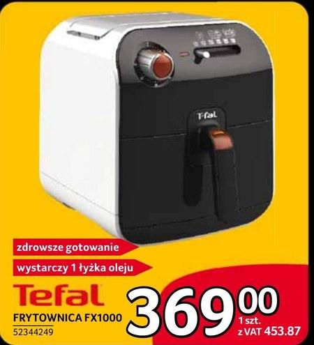 Frytownica FX1000 Tefal