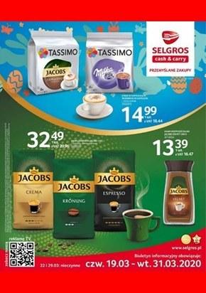 Oferta promocyjna Selgros Cash&Carry