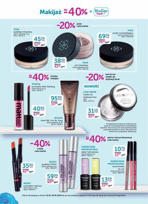 Kosmetyki dla kobiet w Kontigo