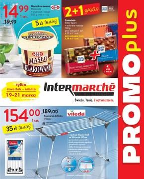 Promocje w Intermarche