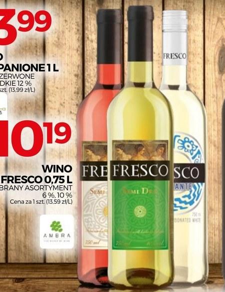 Wino Fresco