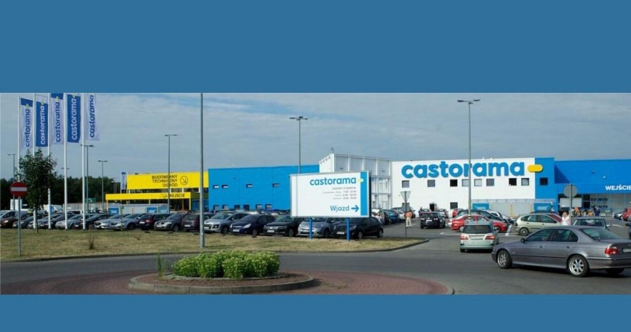 Castorma W Galeriach Handlowych Bedzie Otwarta Ding Pl