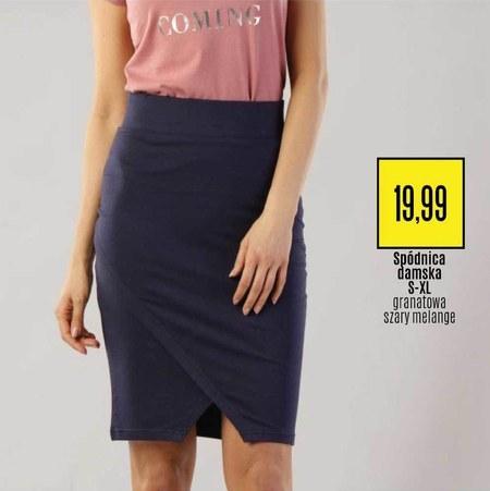 Spódnica damska Textil Market