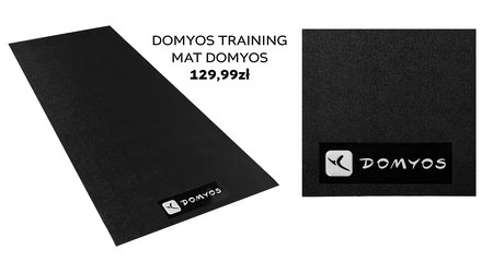 Mata treningowa Domyos