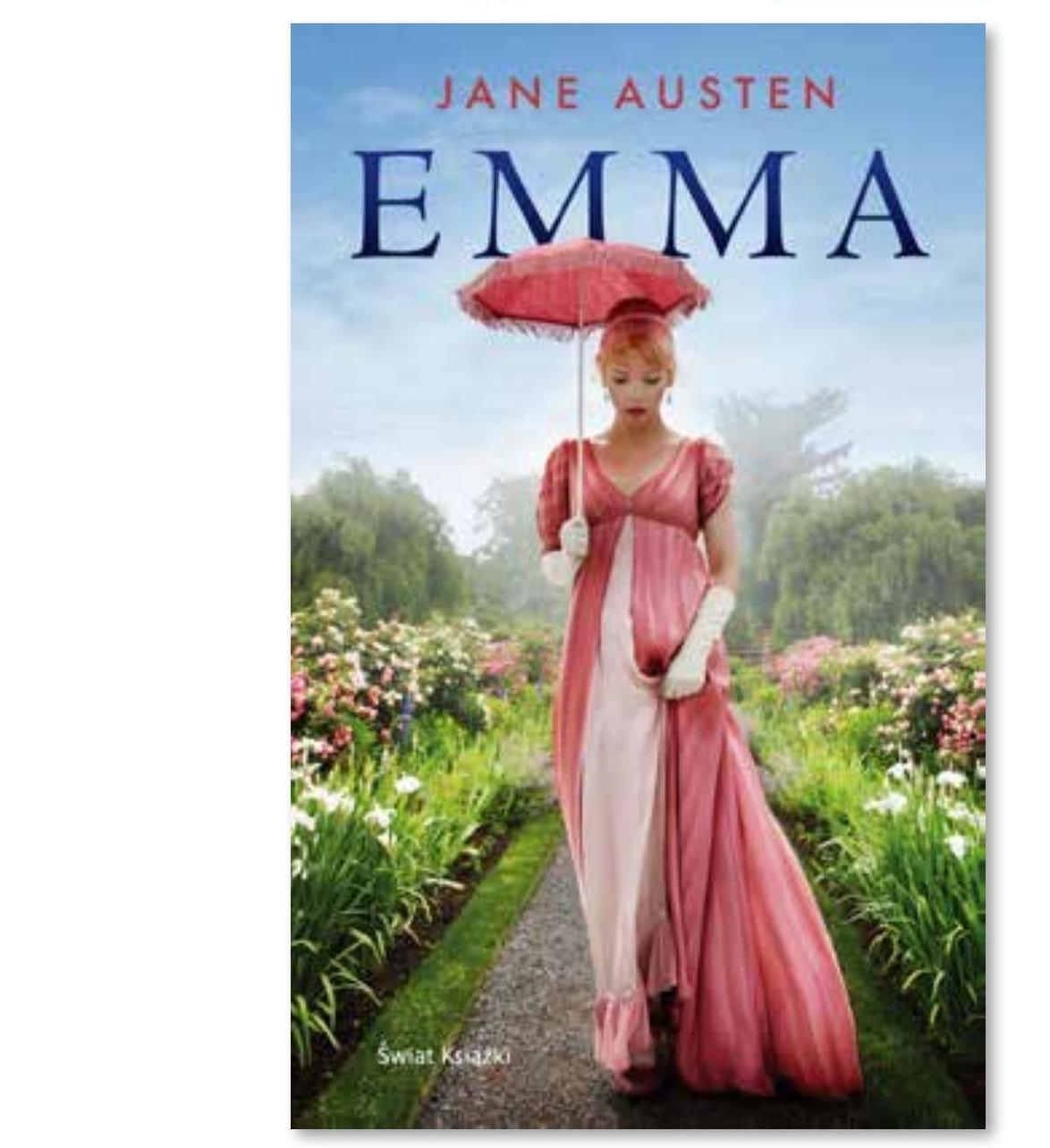 Emma Jane Austen niska cena