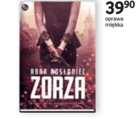 Zorza Anna Rosłoniec