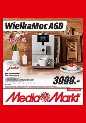 Wielka Moc AGD - Media Markt
