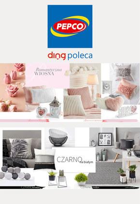 Kolekcja dla domu w Pepco!