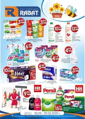 Rabat - oferta handlowa