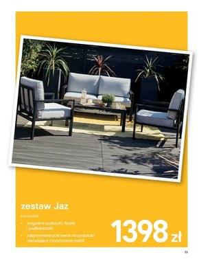Katalog Ogród 2020 Castorama