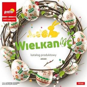 Wielkanoc w Polomarket