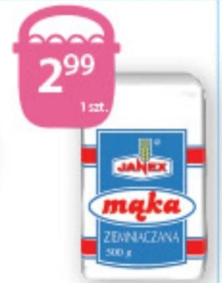 Mąka Janex